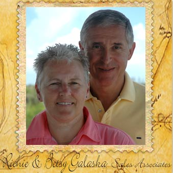 Betsy & Richie Galaska Realtors in Celebration Florida