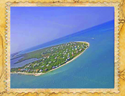 north captiva island 2011 aerial photo